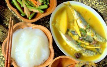 Makanan Khas Maluku favorit