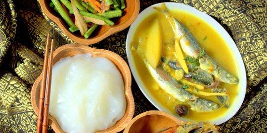 Mengenal 8 Makanan Khas Maluku Favorit