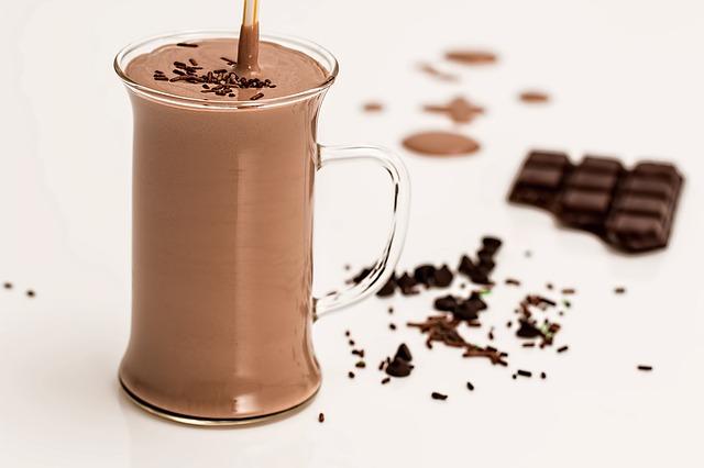 7 Olahan Minuman dari Cokelat yang Bisa Balikin Mood