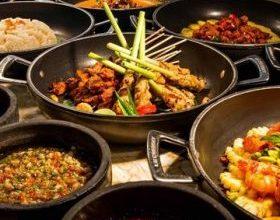 Makanan KHas Daerah