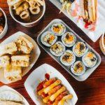 Street food Korea yang sering dijumpai